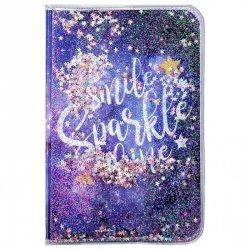 Stnux Notes A5 sparkle