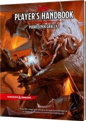 Rebel Podręcznik gracza Dungeons&Dragons