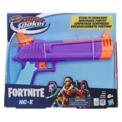 Hasbro Blaster wodny Nerf Fortnite Supersoaker Haunted Hand