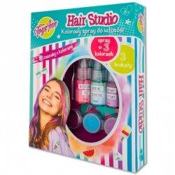 Kolorowy spray do włosów Hair Studio