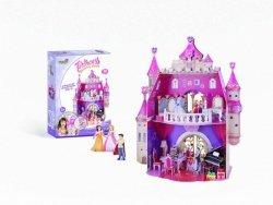 Cubicfun Puzzle 3D Princess Birthday party