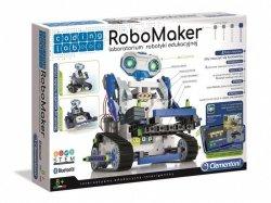 Clementoni Zestaw konstrukcyjny Robomaker Zestaw startowy