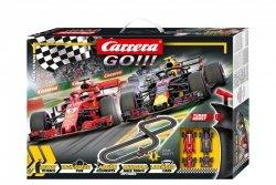 Carrera Tor wyścigowy Race to win