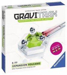Ravensburger Zestaw konstrukcyjny uzupełniający Gravitrax Wulkan