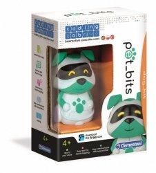 Clementoni Robot Coding Lab Pet-Bits Piesek