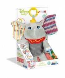 Clementoni Maskotka Dumbo Mój pierwszy pluszak