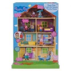 Tm Toys Dom Rodzinny Światełka i dźwięki