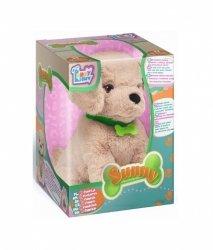 Tm Toys Pluszowy Piesek interaktywny Sunny
