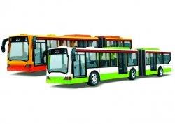Brimarex Samochód Autobus przegubowy R/C