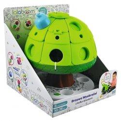 Zabawka manualna Drzewo wyobraźni Lalaboom