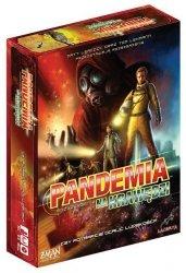 Rebel Gra Pandemia: Na krawędzi
