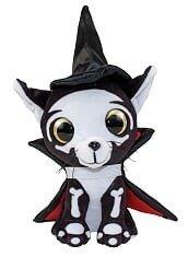 Tactic Maskotka LUMO Halloween Kot Spooky Classic