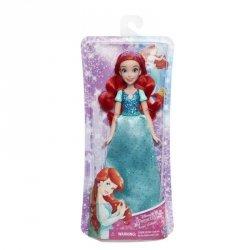 Hasbro Lalka Księżniczki Disneya Brokatowa Ariel
