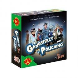 Alexander Gra Gangsterzy i policjanci