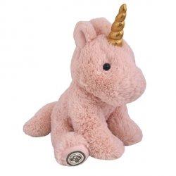 Beppe Maskotka Jednorożec  Lucio 25 cm różowy