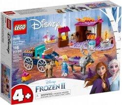 LEGO Polska Klocki Księżniczki Disneya Wyprawa Elzy