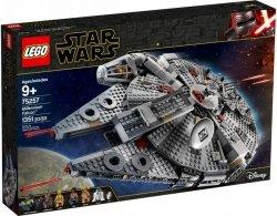 LEGO Polska Klocki Star Wars Sokół Millennium