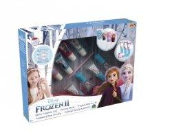 Epee Zestaw błyszczyków Mroźny blask Frozen 2