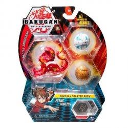 Spin Master Figurka Bakugan Zestaw startowy, 20108792