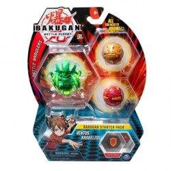 Spin Master Figurka Bakugan Zestaw startowy, 20108794