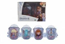 Dante Frozen II (Kraina Lodu) Magiczna komnata Anna