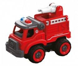 Samochód Strażacki do skręcania