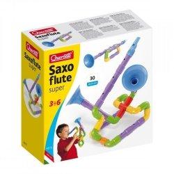 Quercetti Super Saxofon 30 elementów