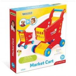 Wader Wózek na zakupy