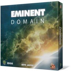 BALDAR Gra Eminent Domain (polska wersja)