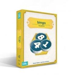 Albi Gra na Podróż Bingo