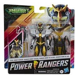Hasbro Figurka Steel Robot Ranger