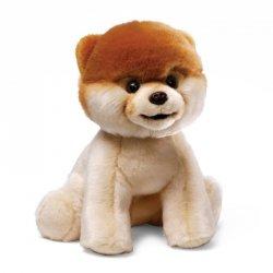 Maskotka BOO Najsłodszy pies świata, 23 cm