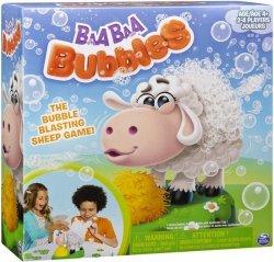 Spin Master Gra CARDINAL GAMES Baa baa Bubbles