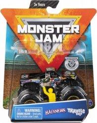 Spin Master Samochód Monster Jam Auto 1:64