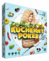 Eurobusiness Games Gra Kuchenny Poker