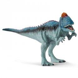 Schleich Dinosaurs Cryolophosaurus