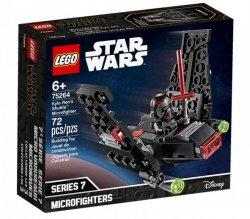LEGO Klocki Star Wars Wahadłowiec Kylo Rena