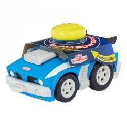 Little Tikes Autko Slammin Racers, SUV niebieski