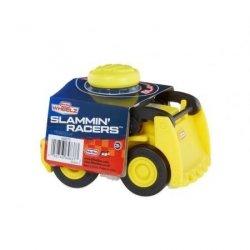 Little Tikes Autko Slamm in Racers, SUV żółty