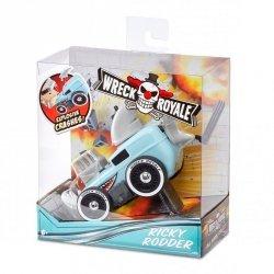 Mga Pojazd Eksplodujące autko, Ricky Rodder Wreck Royale
