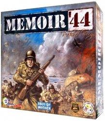 Rebel Gra Memoir 44 (PL)