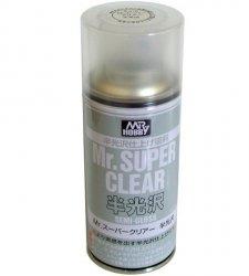 Mr.hobby MR.HOBBY Mr.Super Clear Semi-Gloss 170ml