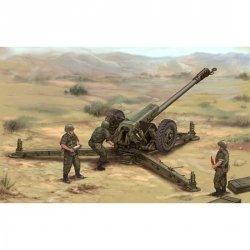 Trumpeter TRUMPETER Soviet D-30 12 2mm Howitzer