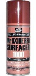 Mr.hobby Oxide Red Surfacer 1000 170 ml