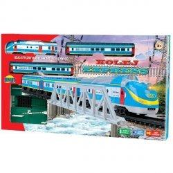 Dromader Kolejka Express