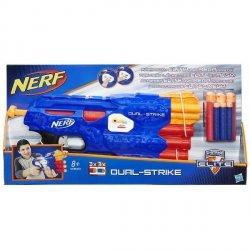 Hasbro Pistolet Nerf Dual Strike