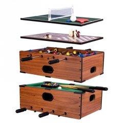 Stół do gry WORKER Mini 5w1