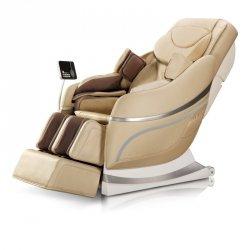 Fotel do masażu inSPORTline Mateo Kolor Czerwony