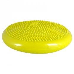 Poduszka sensomotoryczna do masażu inSPORTline Bumy BC100 Kolor Jasno-niebieski
