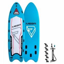 Paddleboard deska pompowana z wiosłem Aqua Marina Mega